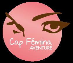 Cap Fémina Aventure 2018 Logo